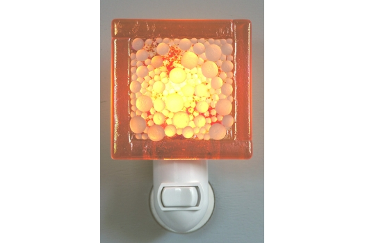 Bubbles Nightlight