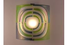 Quadrant Wall Sconce